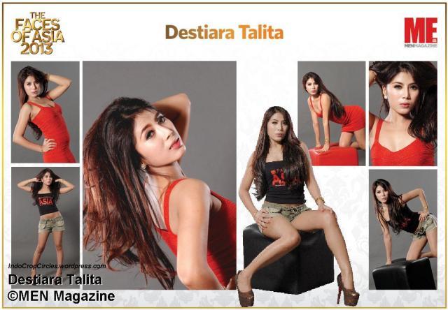Destiara_Talita_Caleg_PKPI - MEN Magazine