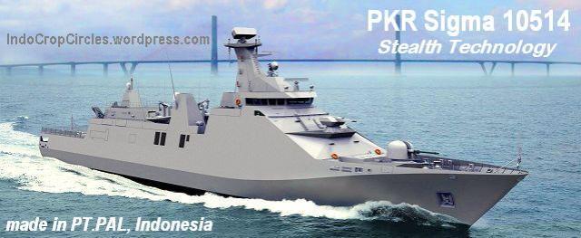 kapal perang sigma 10514 header