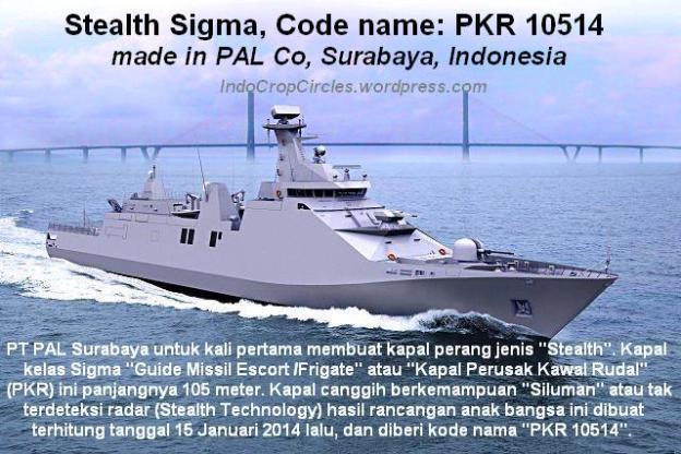 kapal perang sigma10514 - banner