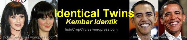 kembar identik Identical twins header