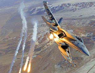 pesawat tempur missile