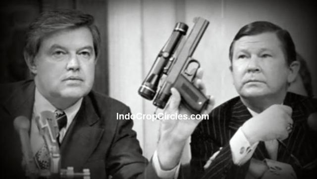 PISTOL SERANGAN JANTUNG heart attack gun 02