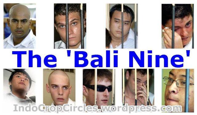 Bali nine