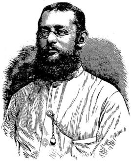 Carl Alfred Bock-penjelajah-kalimantan-1879
