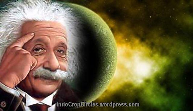 Einstein universe