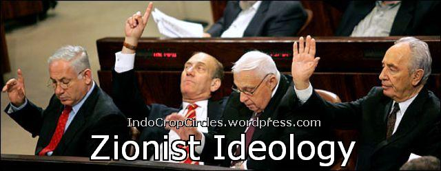 israel zionism zionist-4 stooges