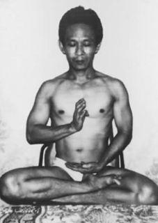 'Master John Chang' atau biasa dikenal dengan sebutan 'Magus of Java' atau 'Dynamo Jack'