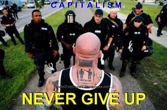 kapitalisme capitalism
