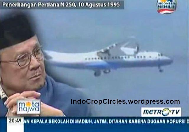 Ketika IPTN dimatikan IMF (BJ Habibie)