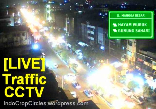 live traffic cctv