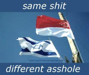 singapore-israel