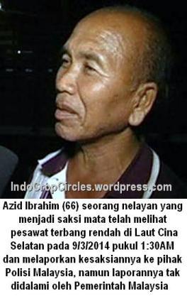 azid ibrahim saksi mata mh370 - 1
