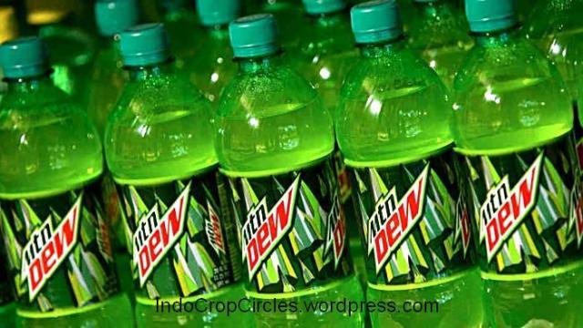banned mtn dew Minuman Tahan Api USA