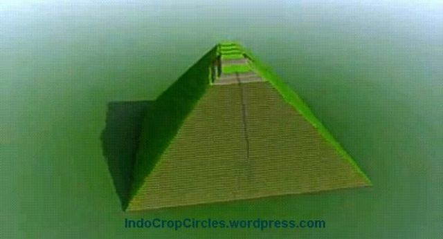 Situs Gunung Padang Akan Dibuat Wisata Seperti Borobudur