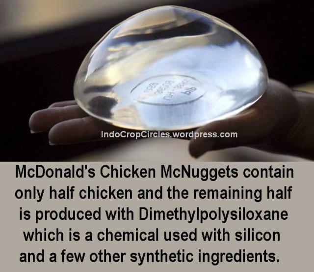 dangerous not healthy fast food 13