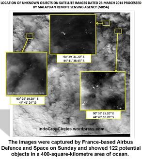 France found mh370 debris 122 objects 02