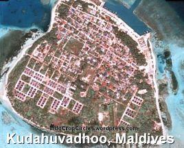Kudahuvadhoo Maladewa Maldives