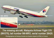 malaysian airlines missing Boeing_777-200ER_Malaysia_AL_(MAS)_9M-MRO