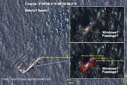 mh370 in the bottom of the sea 01