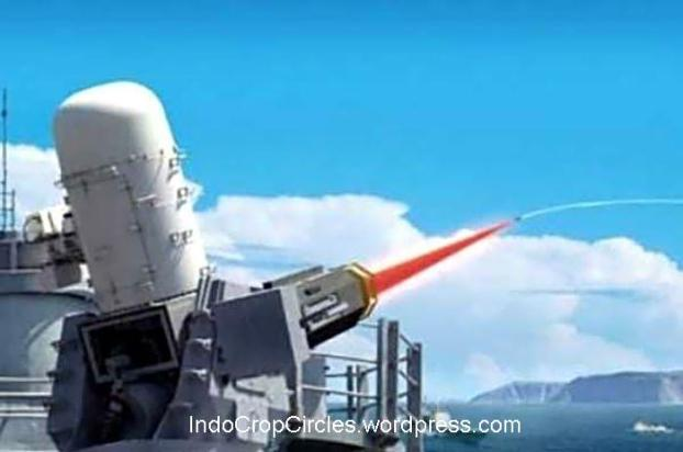 Navy_Laser weapon system_CIWS