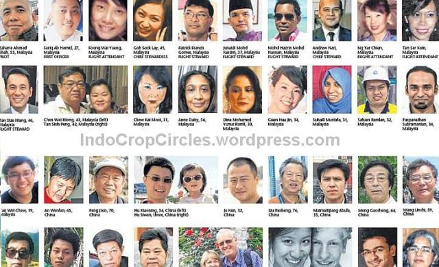 passengers MAS MH370 - 01