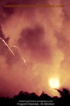 Tragedi Gudang Amunisi Meledak di Cilandak 1984 - 04