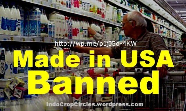 USA banned produts header