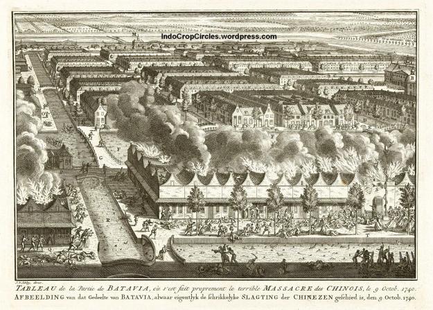 Batavia, China Massacre 9_October 1740