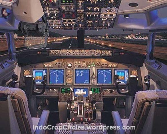 bbj2 cockpit