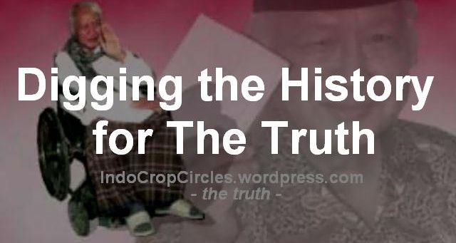 digging suharto history for the truth header