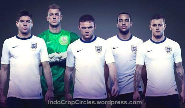 England Jersey 2014 header