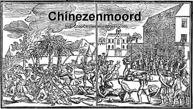 Sejarah Kelam Pembantaian Pecinan Glodok Tahun 1740
