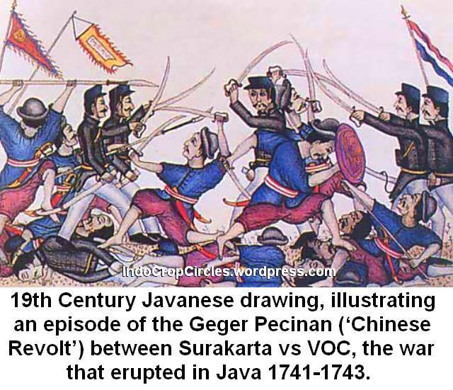 geger pacinan - Java war - surakarta_vs_voc