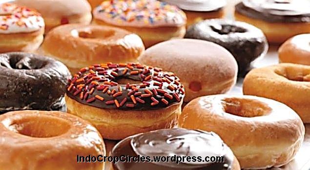 Jangan Pesan Makanan Ini Dunkin Donuts Doughnuts