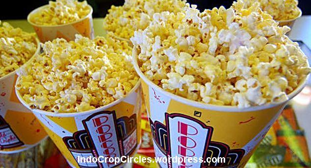 Jangan Pesan Makanan Ini Movie-theatre-popcorn