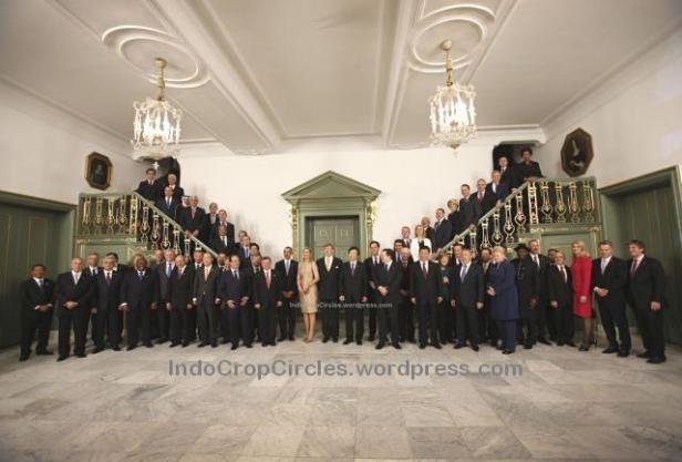 KTT Keamanan Nuklir 2014 med