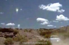 Lonnie Zamora ufo Socorro Landing 05