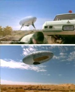 Lonnie Zamora ufo Socorro Landing 09
