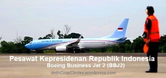 Pesawat-Kepresidenan RI 2