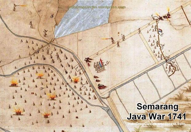 Semarang, Java War 1741 - 02