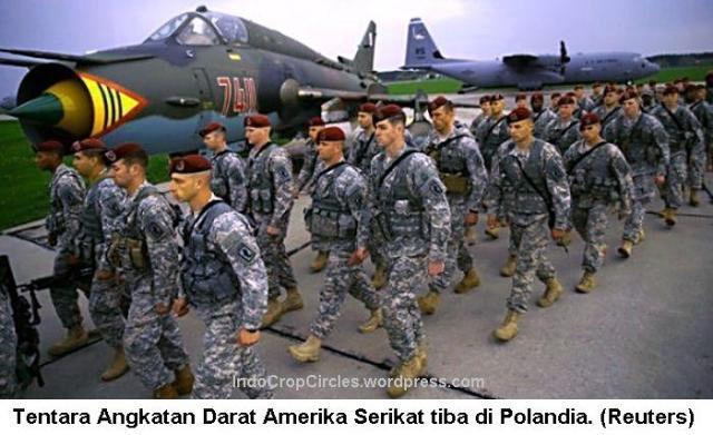 tentara-as-polandia