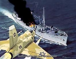 USS liberty_israel