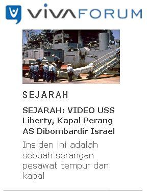 viva forum USS Liberty