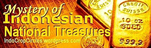 harta karun indonesian-national-treasure