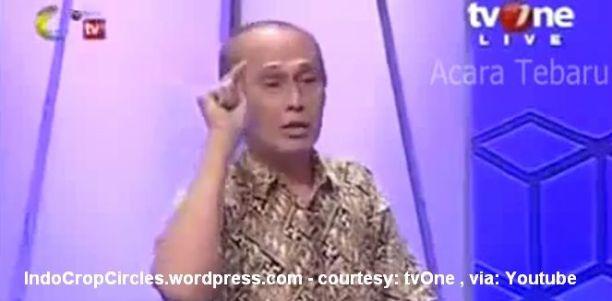 kivlan-zen diacara debat tvOne