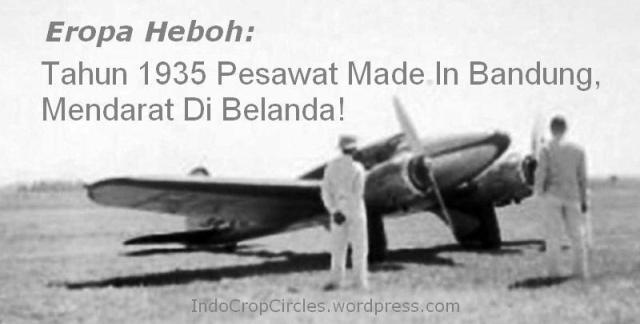 pesawat Walraven-2 made-in-bandung 1935 header