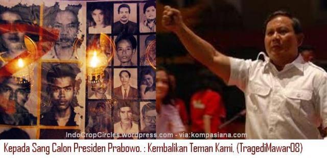 prabowo dan aktivis 97 98 yang hilang