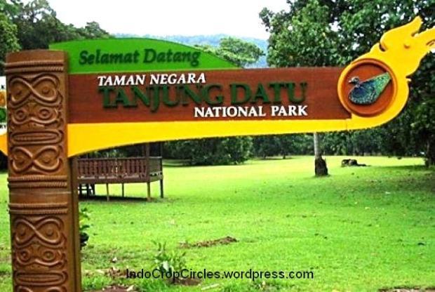 Tanjung datu taman nasional