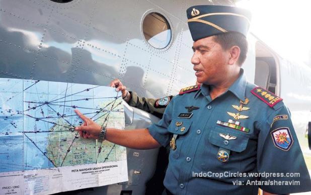 TNI pantau pembangunan mencusuar Tanjung datu