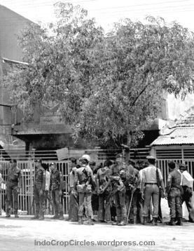 Tragedi Tg Priok 1984 01